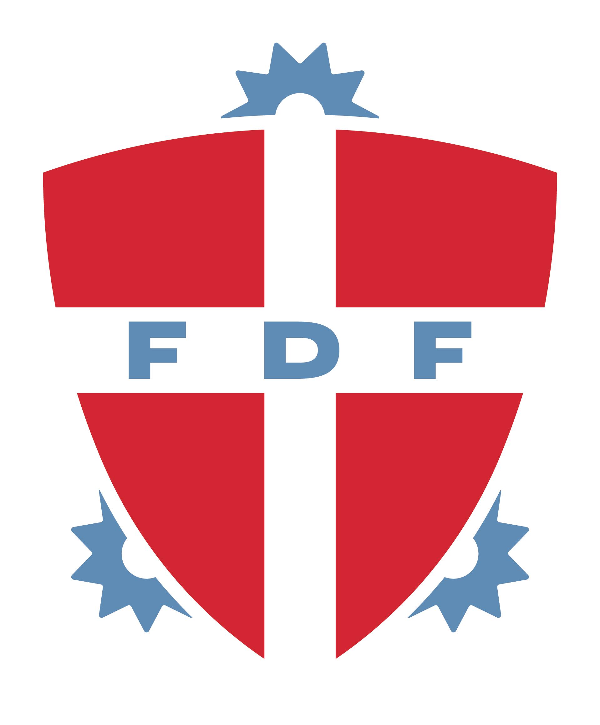 FDF Fredericia Søndermarken