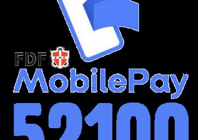 Mobilepay-FDF